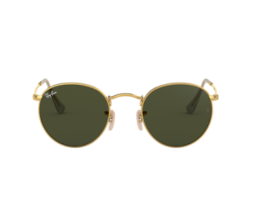 Ray-Ban Round Metal (RB...
